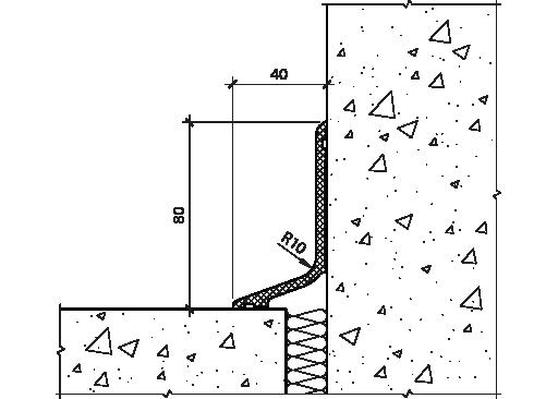 PLINTO NT 40x80