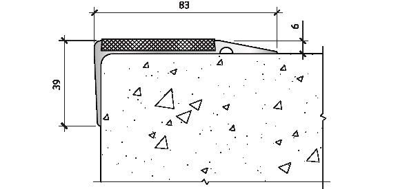 PLINTO SEA 83x39