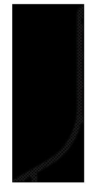 PLINTO RA 60×150